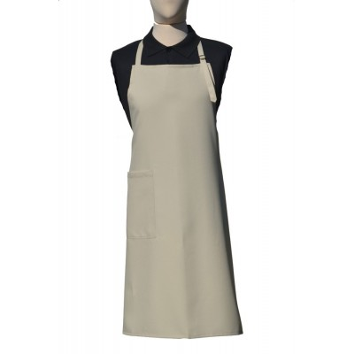 Apron bib long mod.Paris