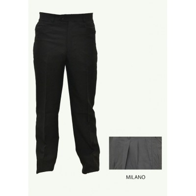 Pants mens poly room mod.Milan