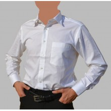 Man shirt Long Sleeve cotton