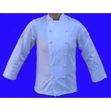 Jacket cook double twisted