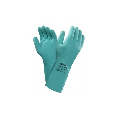 Handschuh Ansell Solvex®