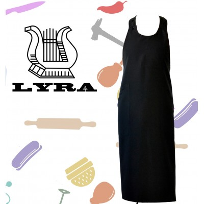 Apron polyester mod.Sommelier