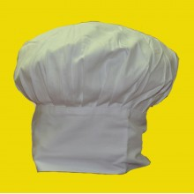 Hat chef Classic model