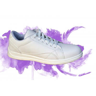 Shoe Sneakers Accident Prevention
