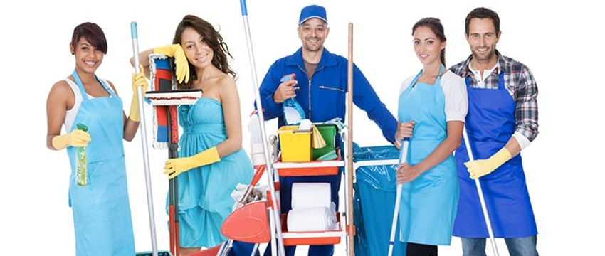 Professional clothes cleaning